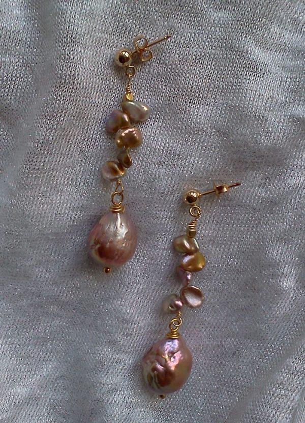 Golden-Pearls